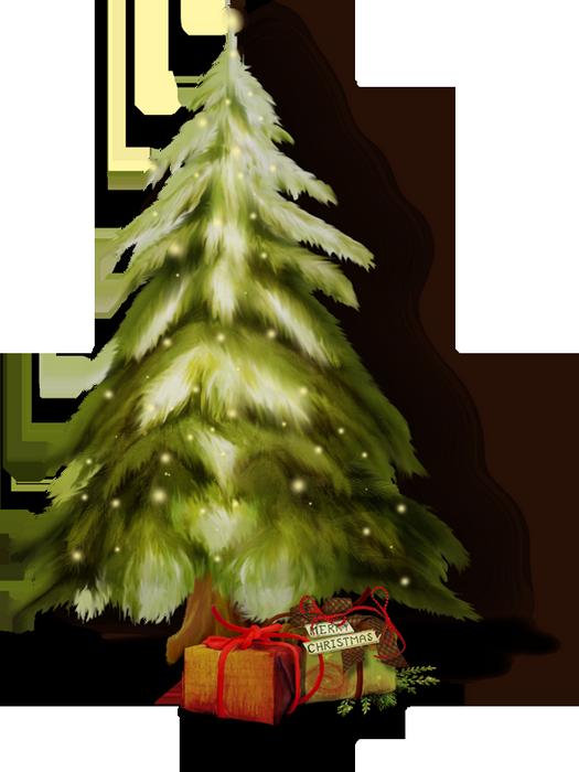 Atelier numéro 7 : sapins de Noël 3882000823daf3b296dborig