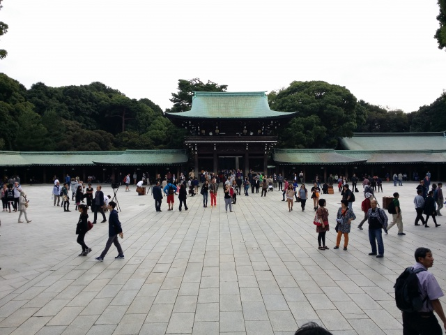 Carnet de voyage : Japon - Tokyo 38852120141012084822