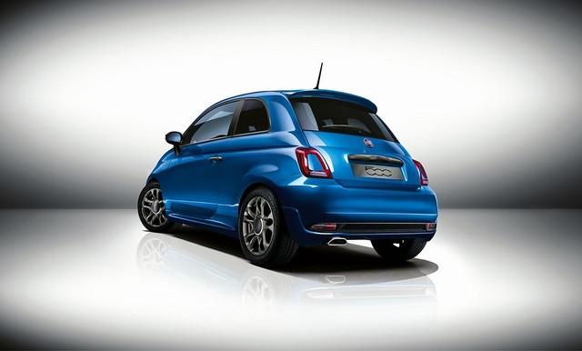 Gamme et tarifs de la nouvelle Fiat 500S 388656160301Fiat500s04