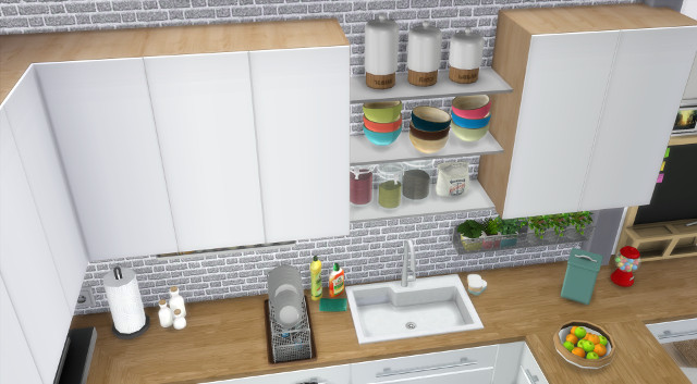 Appartement scandinave (let's build et téléchargement) 3886857en640