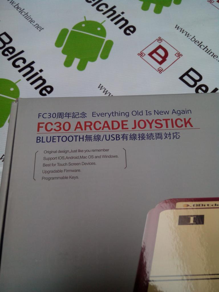 [8bitdo] Un pad Nes bluetooth + usb avec dock pour smartphone - Page 6 389521IMG20150220204411