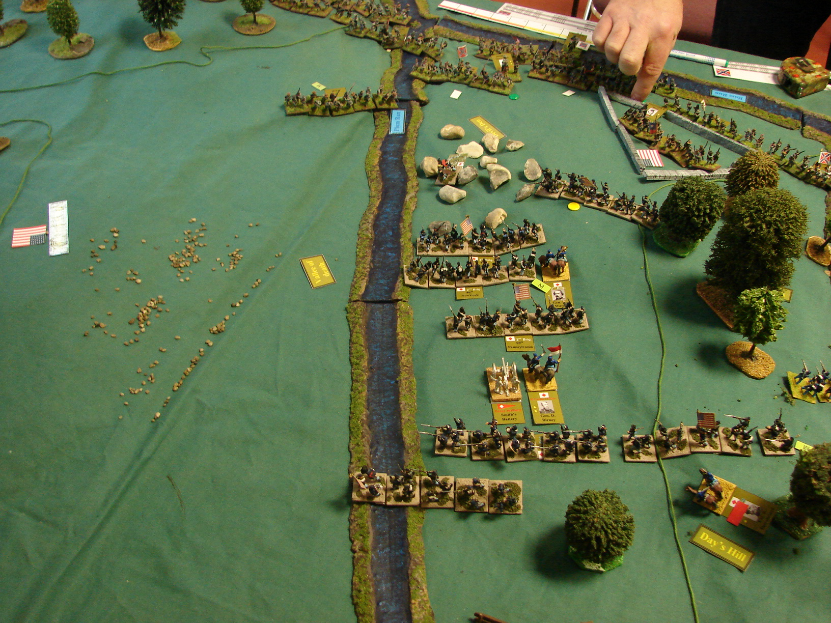gettysburg - Bataille de Gettysburg 389575DSC01479