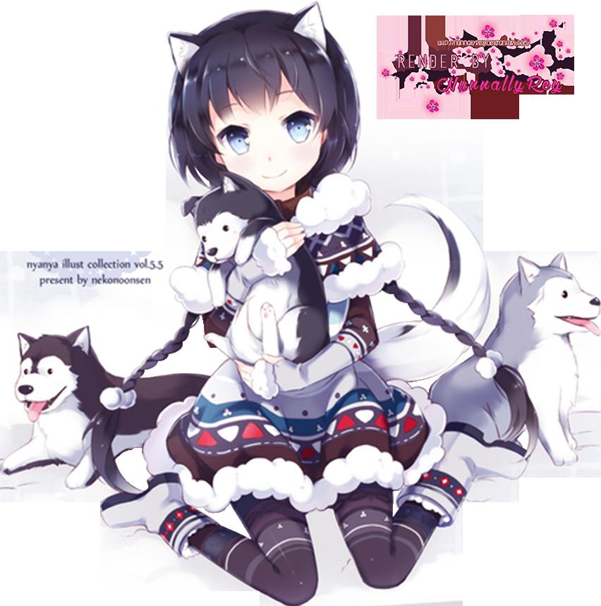 Render anime girl 389640perritosbynunnallyreyd7gwphd