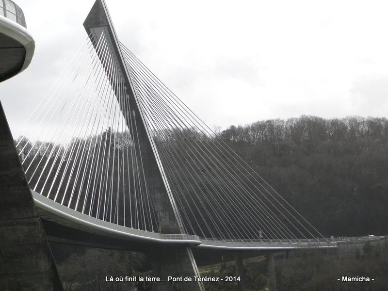 Térénez et son pont 389931SizunCrozonCamaretLandevenec317