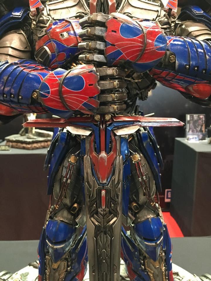 Statues des Films Transformers (articulé, non transformable) ― Par Prime1Studio, M3 Studio, Concept Zone, Super Fans Group, Soap Studio, Soldier Story Toys, etc - Page 3 390481imagezps5vkf4kzd1423382897