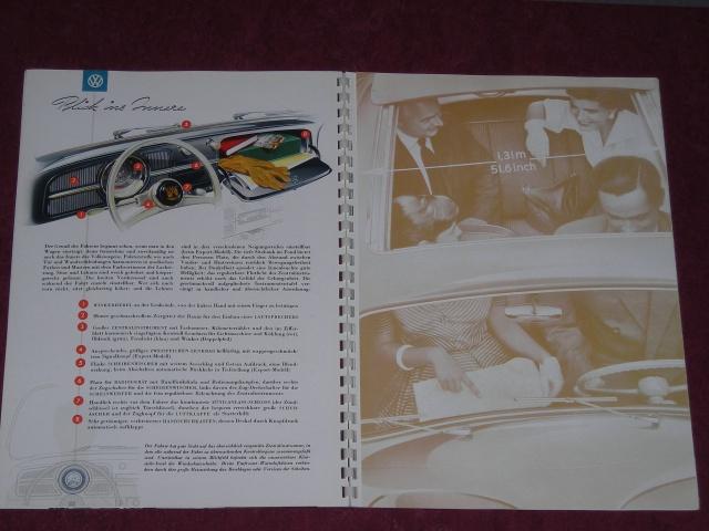 Brochure reliée coccinelle  390555DSCN2645