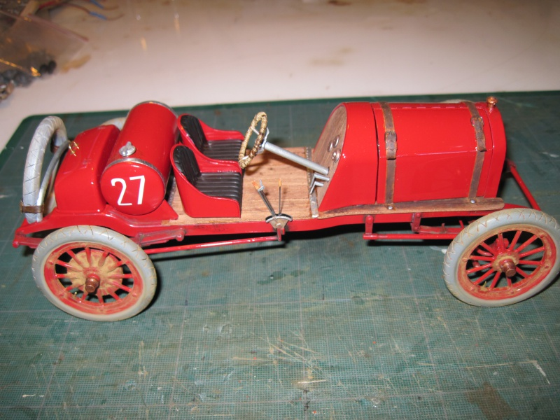 STUTZ racer 1/16 - Page 3 391130012