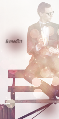 Benedict Mcgroft