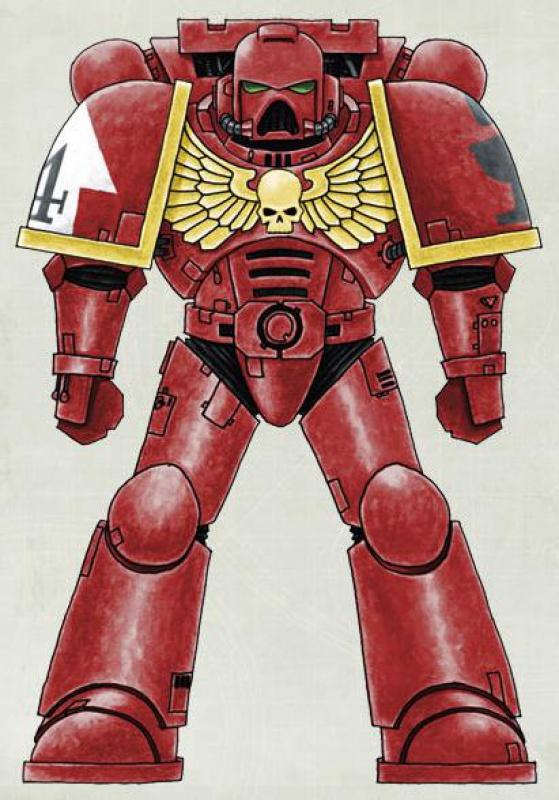 Space Marines: Angels of Death - Page 3 391624BloodDrinkersMarine