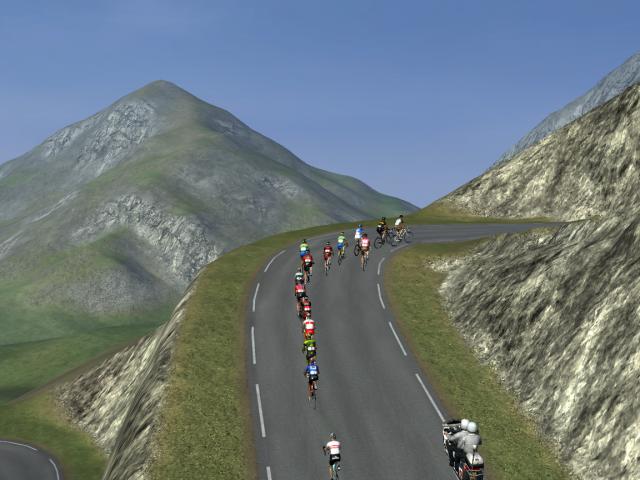 Giro - Tour d'Italie / Saison 2 391704PCM0018