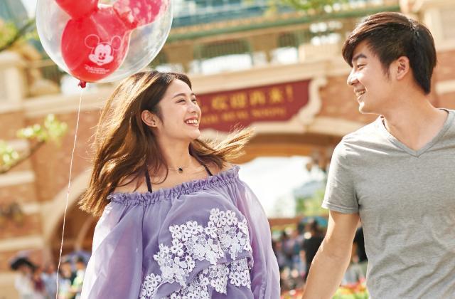 [Shanghai Disney Resort] Le Resort en général - le coin des petites infos  - Page 4 392074w402