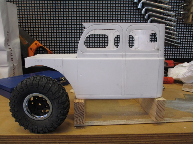 Futur projet, Dodge Legacy power wagon - Page 2 392256IMG1394