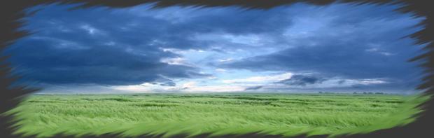 Les Grandes Plaines