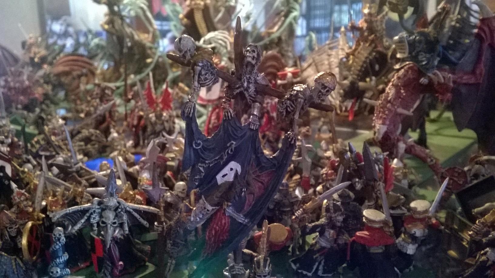 Les Armées de Nico. (Battle & 40K) 393025WP20151028008