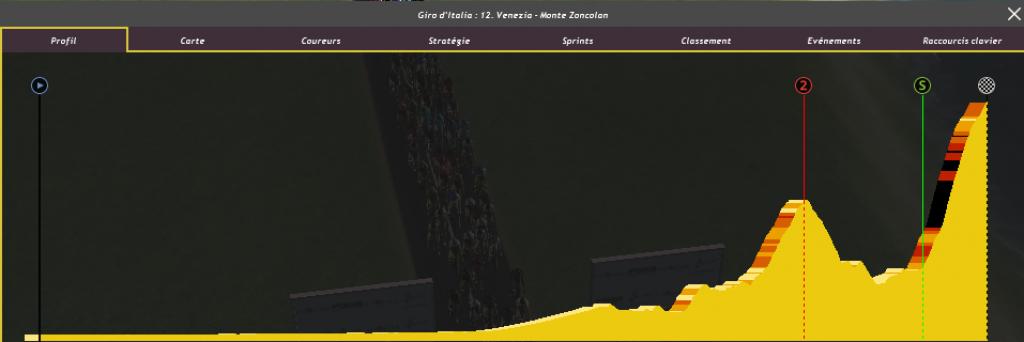Giro - Tour d'Italie / Saison 2 393167PCM0013