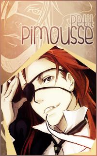Petit Pimousse