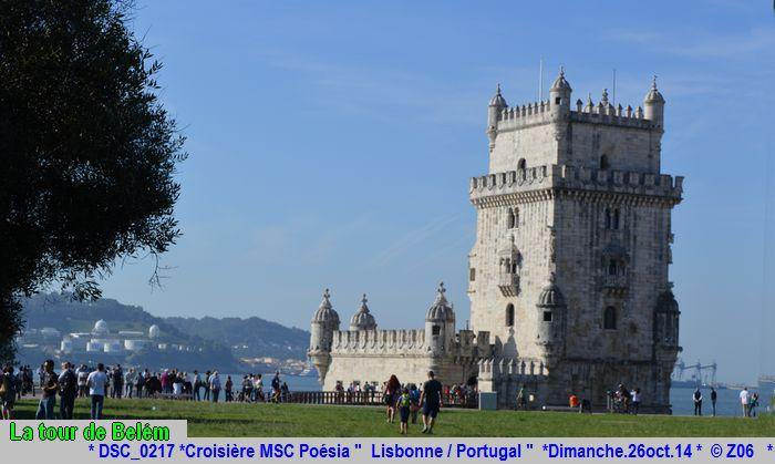 Z06 / C/R MSC.... Poesia 21/10 au 30/10 2014   Gêne Malaga Casablanca Lisbonne Barcelone Marseille 393817DSC0217