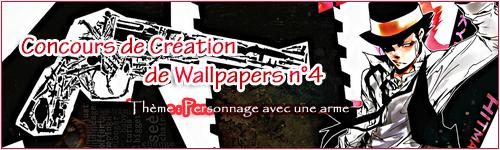 """Mangas Eternels organise sa 4ème édition de la """"Folie des Concours"""", et vous convie a cet événement ! 394466Wallpapers"""