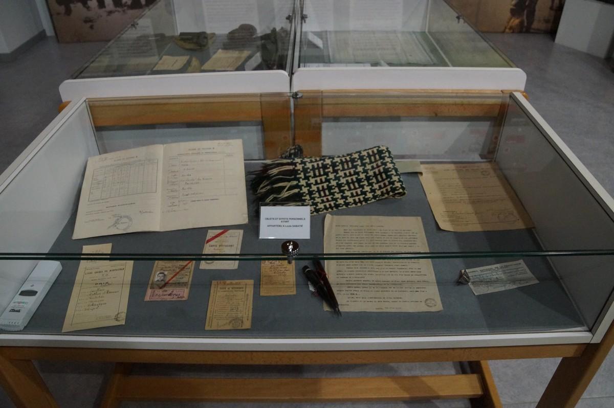 [ Histoire et histoires ] Musée de la résistance et du combattant à Montauban 394565DSC07564
