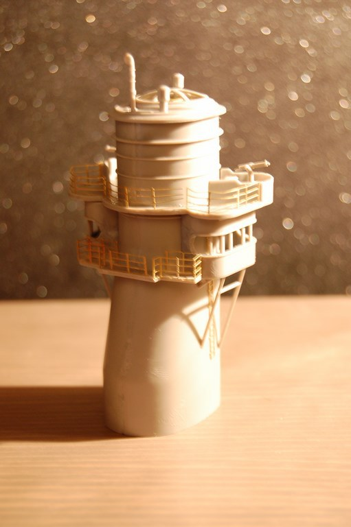 USS Arizona 1/200 par EricAlain 394621Arizona19Copier