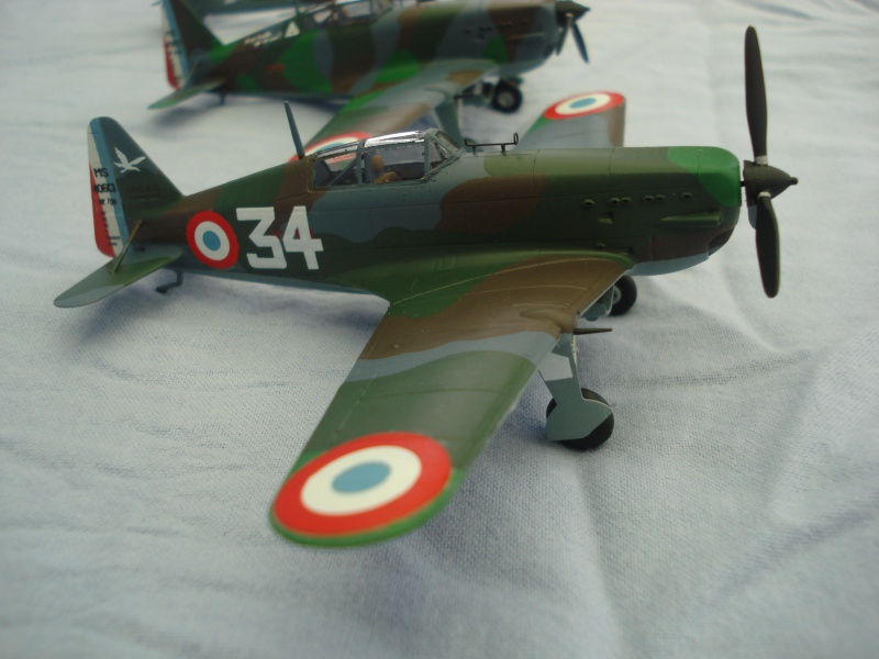 Avions 1/72e 395625DSC05655