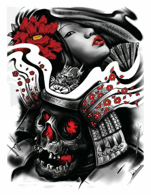 DESSINS - Skulls... 395732tumblrnsqp2uvjAO1sj2ib8o1500