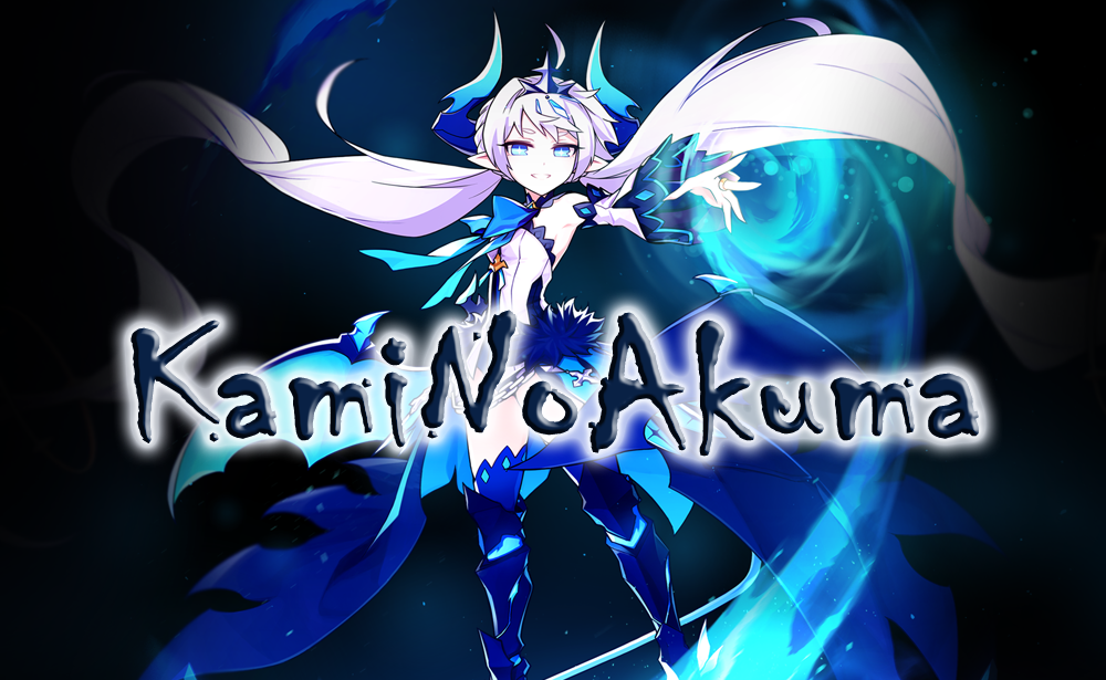 KamiNoAkuma