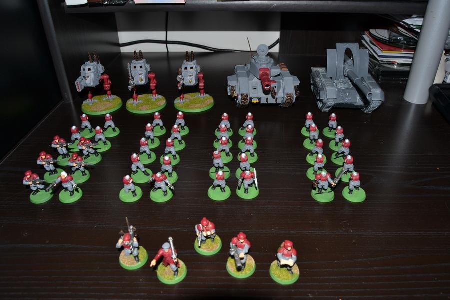 Le 251e Régiment de Garde Impériale 397031WH40K001