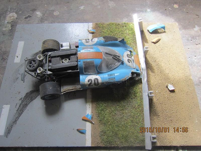 """Porsche 917 n°20 Film """"Le Mans """" - Page 2 397327IMG3006Copier"""