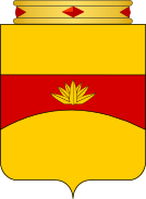 [Seigneurie de l'Isle Bouchard] Brizay 397942Brizaycouronne