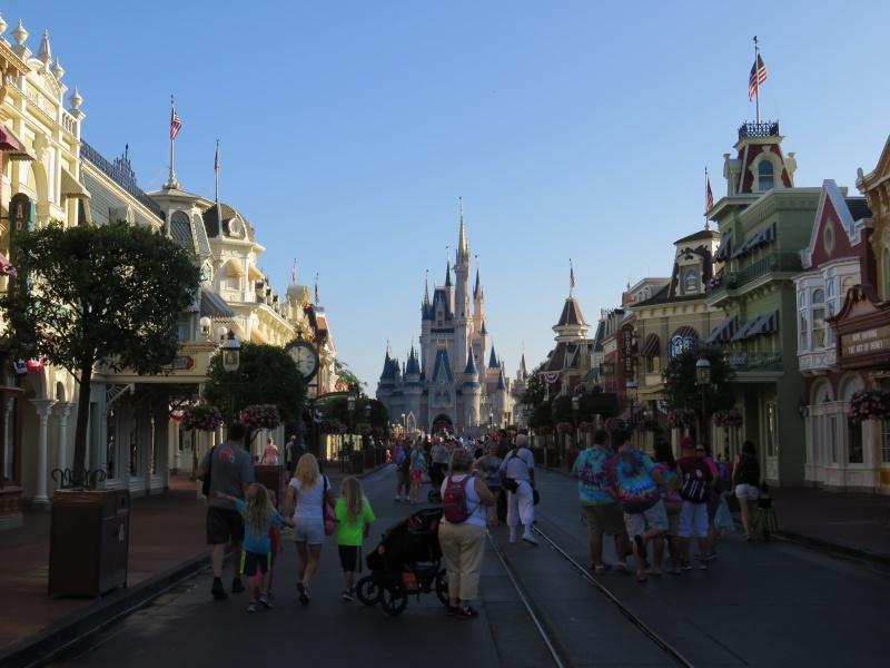 Walt Disney World + Universal Studios + Sea World + Busch Gardens Summer 2014 - Page 4 399250IMG0759