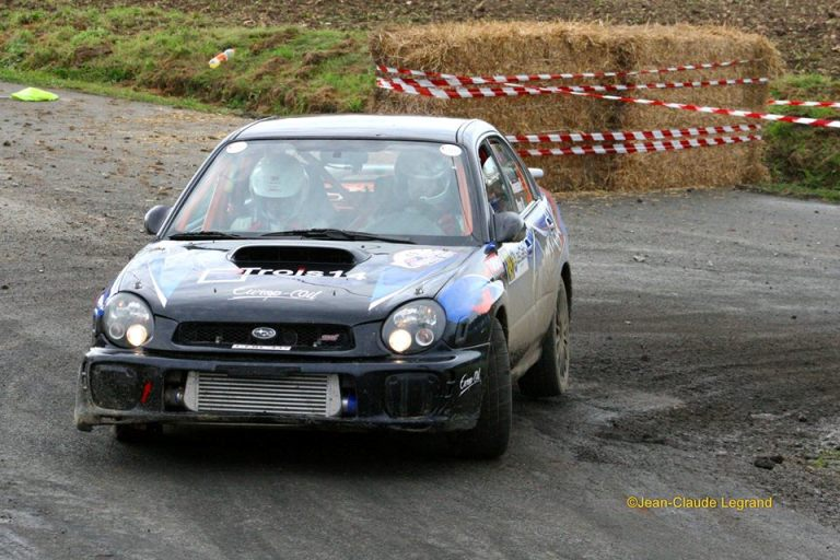 42e rallye du Condroz 399333StephrallyeduCondroz20157