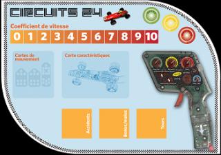 Slot Racing - jeu de circuit 24 399357Sanstitre