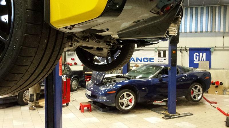 Rico en Corvette C7 Stingray Velocity yellow , News P17 - Page 21 39957620161007091655