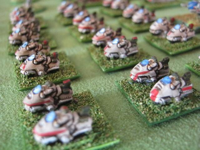 [ZeCid] Mes troupes de trouffions SM, impériaux et tytys 400424motos