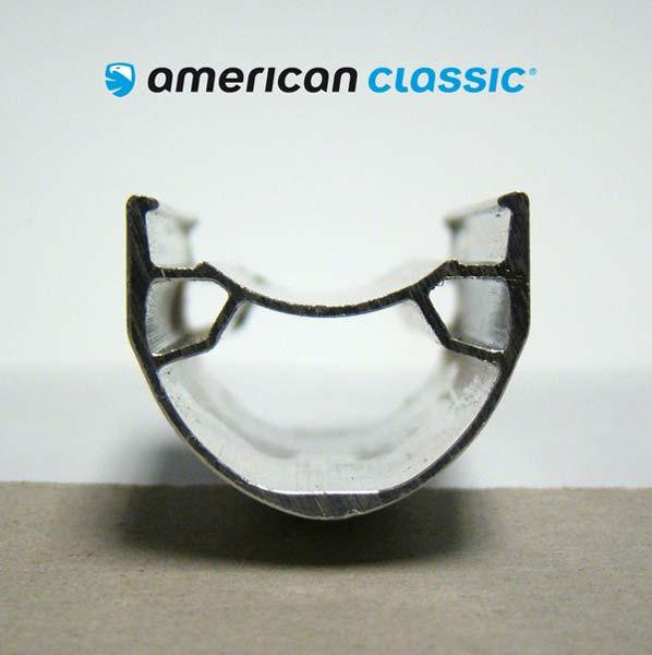 American Classic 400528AmericanClassicdisccyclocrossrim0