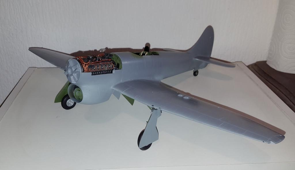 Hawker Tempest Special Hobby au 1/32ème - Page 4 40091520170913173212