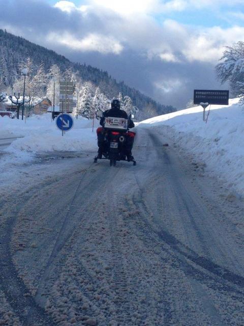 CR du 3eme Agnellotreffen (I) : une belle hivernale glaciale ! 400966FBIMG1453286129072