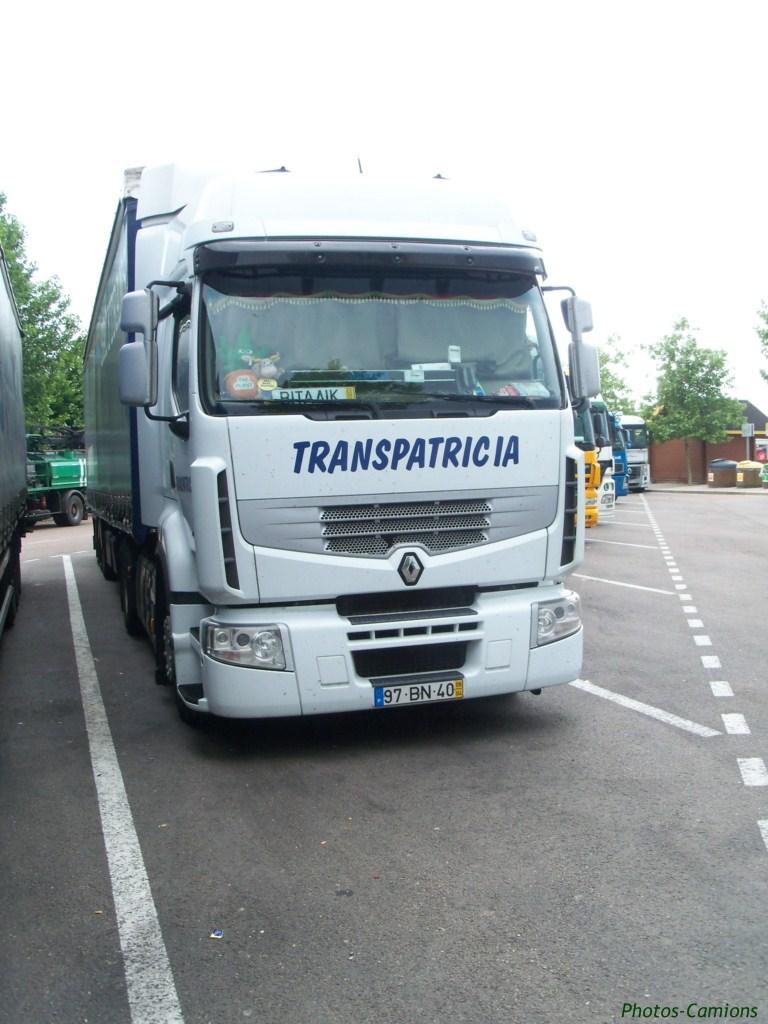 Transpatricia 401103photoscamions11V11104