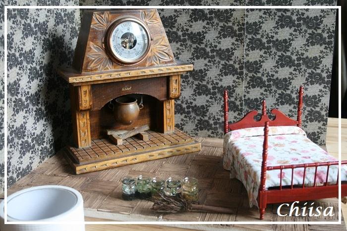 Dollhouse et Diorama de Chiisa - Photos diorama Alice (p7) - Page 2 4014007301