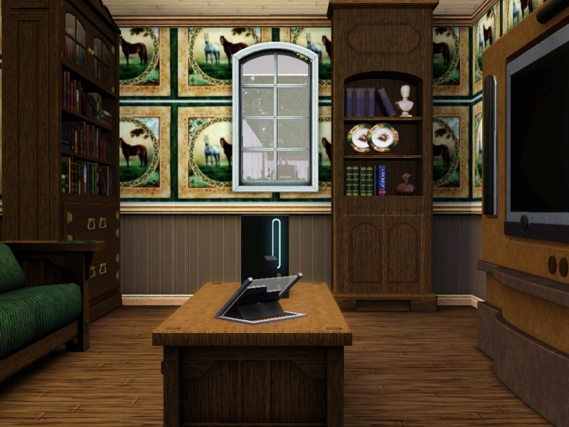 Galerie de Bretagne22 40187314lamaisonetsonsalloncointletbibliothque