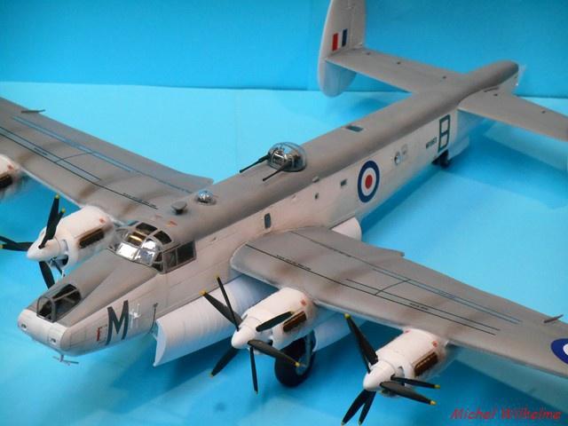 Avro  Shackleton MR .mk2 - Page 2 402096DSCN9564Copier