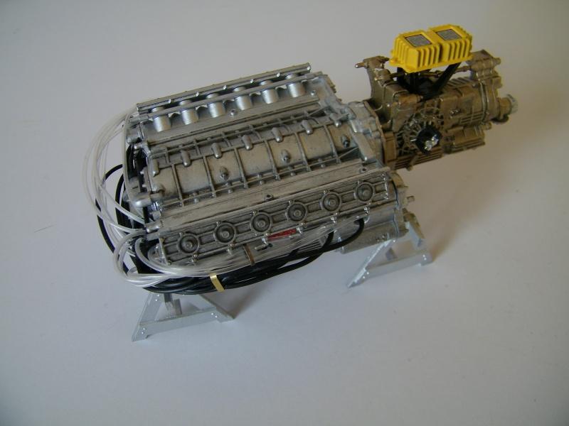 Ferrari 312B 4022071000367