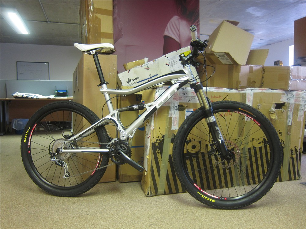 GT cycles 40253124467