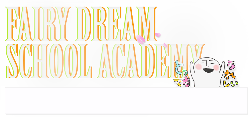 fairy dream school academy