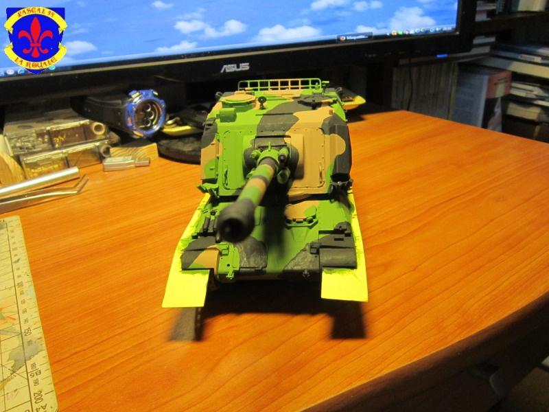 AMX 30 AUF1 au 1/35 d'Heller par Pascal 94 - Page 3 402755IMG34101