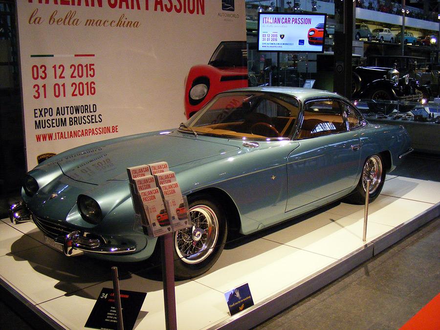 Autoworld - Italian Car Passion 402765DSCF8060z9