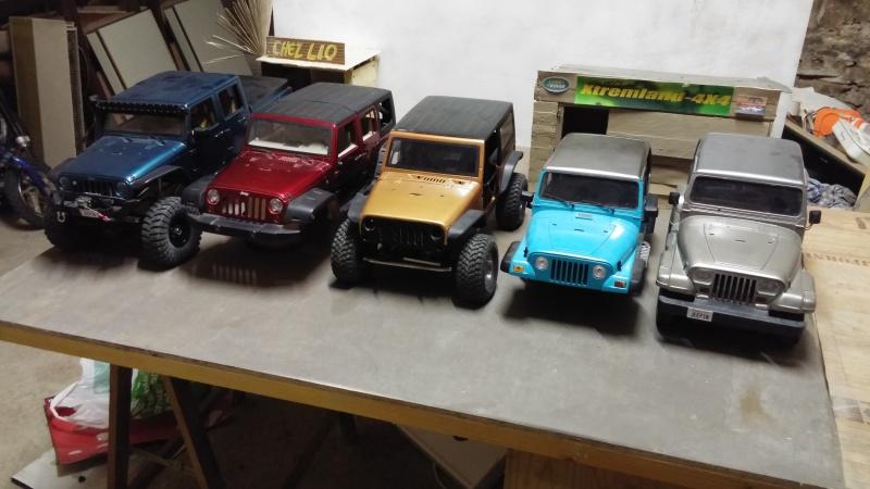 """Jeep JK Unlimited """"Polar Edition"""" et sa petite sœur!!! 40329320150108122618HDR1"""