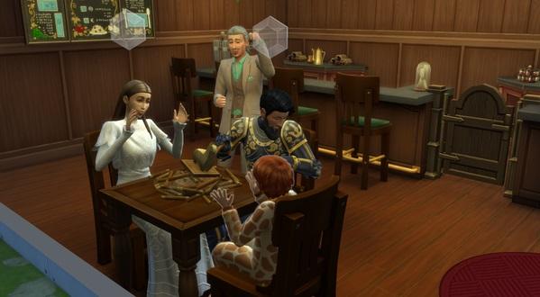 Les Sims 4 Vivre Ensemble [10 décembre 2015] - Page 8 403303282