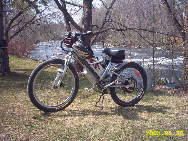 HOOLIGAN..Pas un (( GRAND )) vélo.....MAIS !!! - Page 6 4035502339